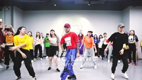 南京ishow爵士舞 舞蹈 《no limit》