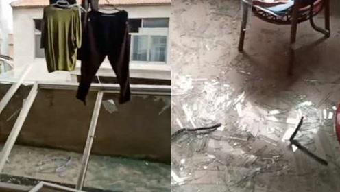 义马爆炸已致2死12人失联,村民:周边村子戒严人撤出