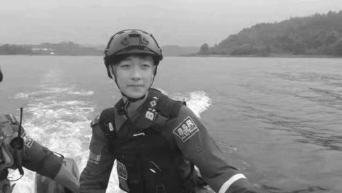 江西志愿者救援返程途中出车祸,不幸离世,年仅19岁