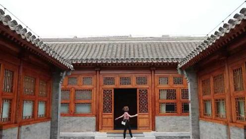 台湾人孤身异乡进京赶考?你不知道的台湾会馆
