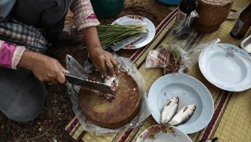 泰国最危险的家常菜,每年2万人被夺走生命,但仍有人每天食用!