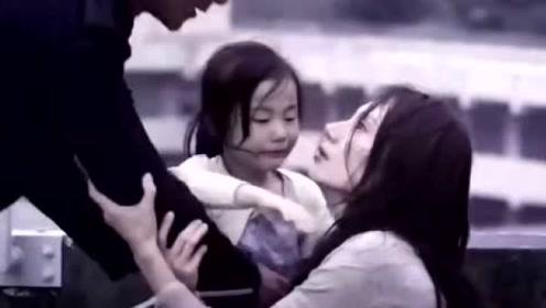 袁泉是名副其实的演技,她与古天乐一场离别戏虐哭了多少人