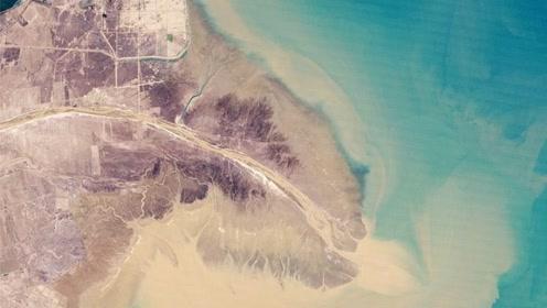 美国卫星监控中国黄河20年,发现让人惊讶一幕,联合国都被惊动