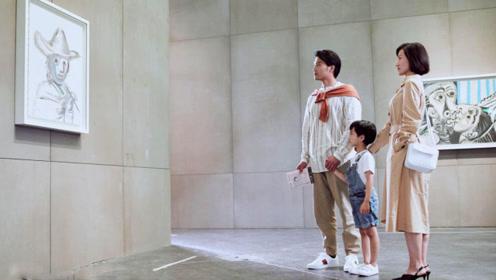"""和孩子们一起走进毕加索大展,释放他们天才般的""""孩子气 """""""