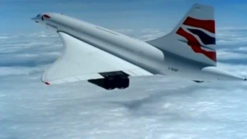 史上最快的超音速飞机来袭,中国飞美国仅4小时