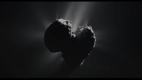 罗塞塔号彗星探测器