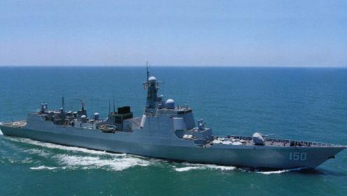 伊朗局势将发生改变,一艘舰艇奔赴霍尔木兹,进入大规模战备状态