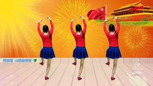 建军节《再唱山歌给党听》国强民富好生活!