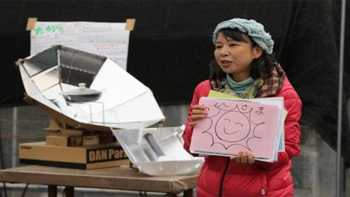 日本大妈7年没交过电费,被各大媒体盯上,出书传授省电秘诀