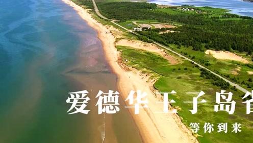 加拿大爱德华王子岛省——Summertime——希望