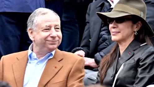 她是第一武打女星,非豪门不嫁,52岁嫁给法拉利总裁
