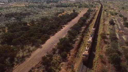 这个火车全长7692公里,得花16分钟看全貌,坐的人都说值