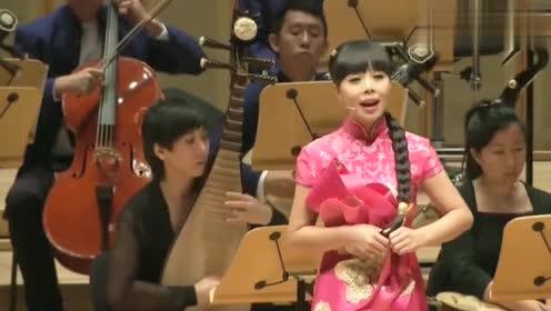 李玲玉怎么也想不到,自己千辛万苦唱的歌曲,竟被王二妮轻松驾驭