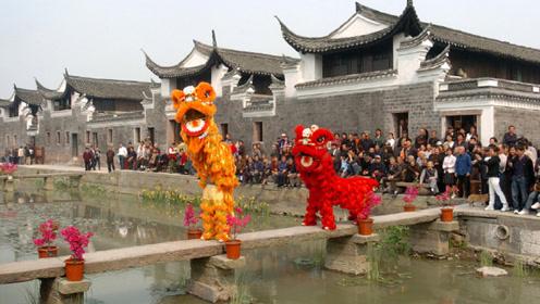 """宁波有个学霸村,曾出过76位进士,被誉为""""中国进士第一村"""""""