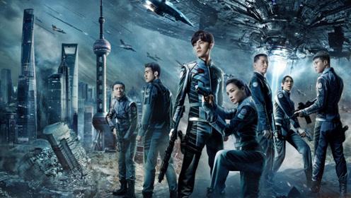 """《上海堡垒》幕后大起底:""""上海大炮""""背后另有隐情?"""
