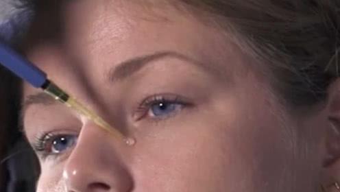我们的眼泪是什么样子?用显微镜放大1000倍,画面太震撼了