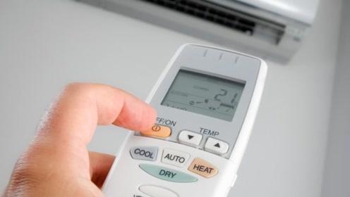 空调26度开一晚上,大概要消耗多少度电?原来和我们想的不一样