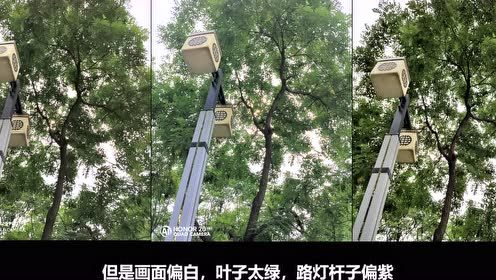 红米K20Pro荣耀20Pro一加7Pro热门拍照手机对比
