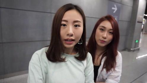 香港人真的不喜欢大陆客吗?看看香港靓女怎么说,原因很真实!