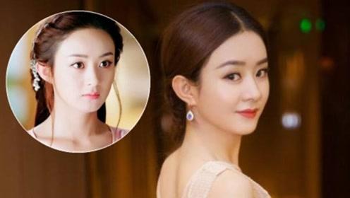 赵丽颖终于要开启霸屏模式,四部新剧将袭?
