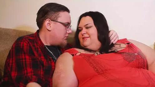 整容医生娶了个胖老婆为妻,自己动手改造6年,如今容貌惊呆众人