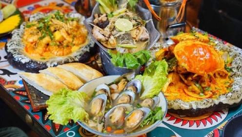 多吃海鲜对男人有益!你知道哪种海鲜有这样的功效吗