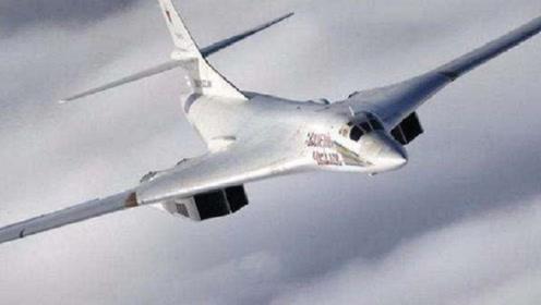 世界最大轰炸机,被誉为白天鹅,速度比美国B1轰炸机还快80%