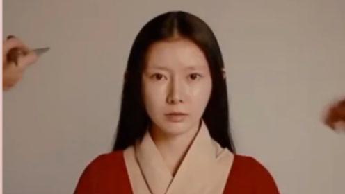 历史上中国女性的妆容和服饰变化,爱了爱了!