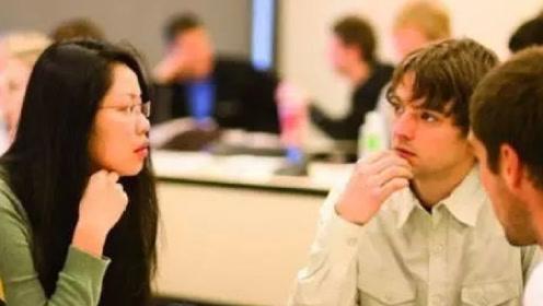 美国大学生:中国发展迅速并不可怕,可怕的是看不懂中国的年轻人