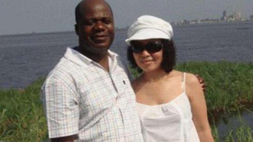 25岁女导游嫁非洲小伙,婚后直呼受不了,说出原因涂磊脸都红了