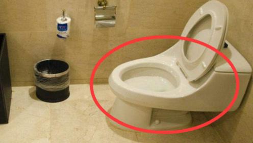 为什么卫生间总是特别臭?原来和这个有关,很多人都不知道!