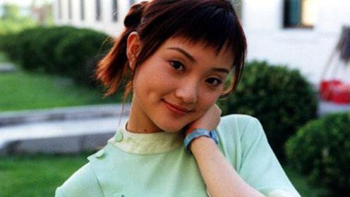 李小璐为什么这么受欢迎?当看到她年轻时的照片,网友:难怪!
