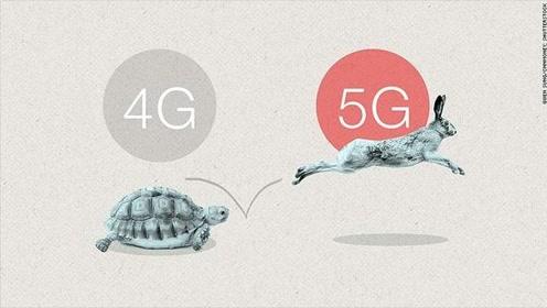 5G套餐最低190元贵不贵?调查显示为全球最便宜,网友:用不起!