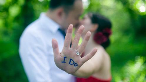 我国结婚率创近10年新低!年轻人为啥不愿结婚?可不是因为穷!