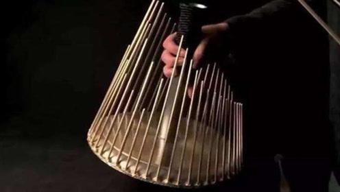 世界上最恐怖的乐器,听完让人脊背发凉