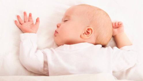 """宝宝经常""""伸懒腰"""",宝妈不当回事儿,医生:差点来晚!"""
