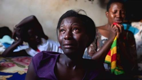 """非洲为何多发艾滋病,看看他们""""混乱""""的生活方式,怪不了别人"""