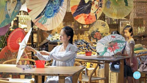杭漂美女做网约导游,从不宰客却收入翻倍,还在杭州买了房