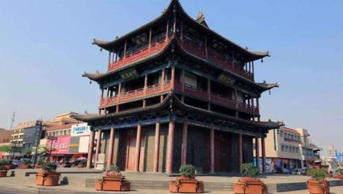 """中国最没有""""存在感""""的省份,知名度不高,但遍地是名胜古迹"""