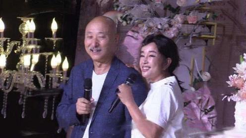 65岁陈佩斯和刘晓庆的真实关系曝光,网友知道后大为吃惊