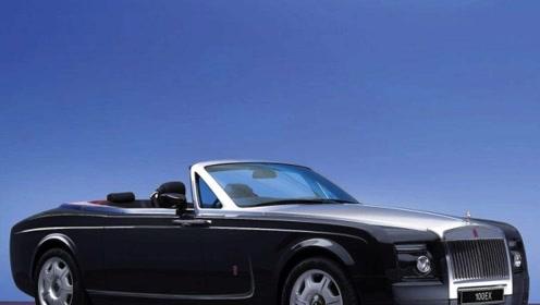 劳斯莱斯CEO:计划直接推出纯电动车