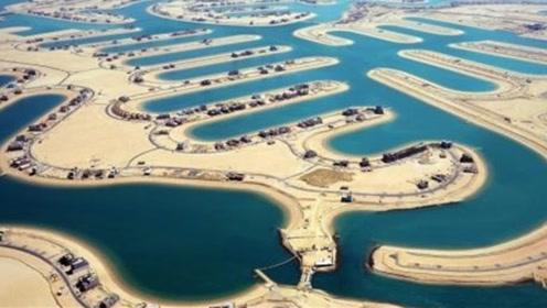 中东一地区听从专家建议,将海水引入沙漠,结果怎样?来见识下吧