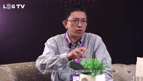 专访极智嘉中国区副总裁胡庸