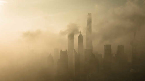 重大突破!复旦团队确证颗粒物空气污染增加死亡风险