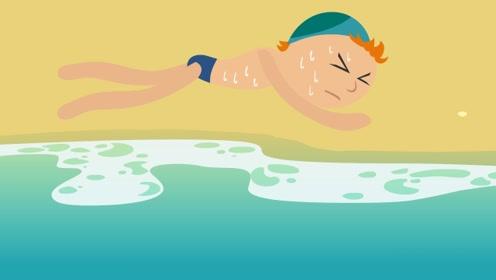 为什么海水不能直接喝?