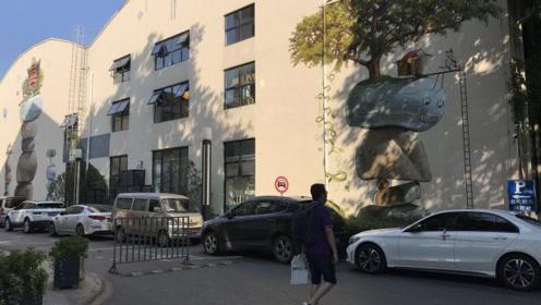 老厂房变身创意产业园,南京秦淮还有这些文艺打卡地