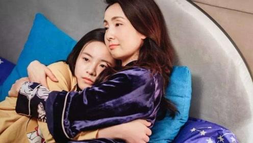《小欢喜》乔英子跳海引网友热议:别控制孩子,压力太大容易崩溃