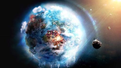 """三体成真?科学家发现4光年外""""超级地球"""",文明或已超人类!"""