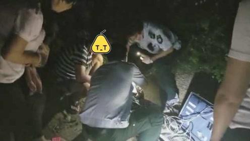 悲伤!济南一母亲带俩娃河边玩耍,7岁儿子不幸溺亡
