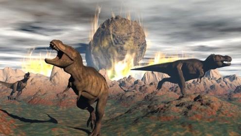 如果小行星没有撞击地球,恐龙会灭绝吗?科学家的解释你敢信吗?